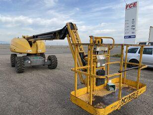 HAULOTTE  H16TPX  articulated boom lift