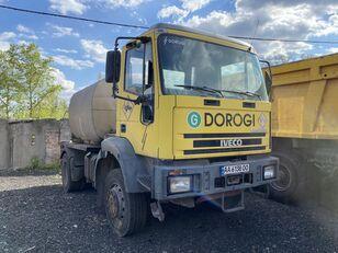 IVECO ML150E23 asphalt distributor