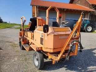 Strassmayr S 30 - 1200 asphalt distributor