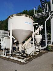BENNINGHOVEN GRANULATE FEED SYSTEM asphalt plant