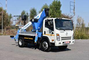 new DAYUN CGC1100 bucket truck