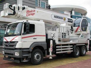 new HIDROKON HK 45 TPK bucket truck