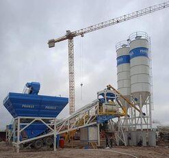 new PROMAX МОБИЛЬНЫЙ БЕТОННЫЙ ЗАВОД M120-TWN(120m³/h) concrete plant
