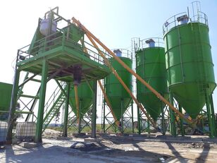 new SUMAB HIGH CAPACITY! T-80 (Pan mixer: 3000/2000 litres) concrete plant