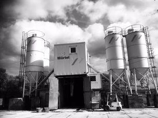 TEKA MIXOMAT 1500 concrete plant
