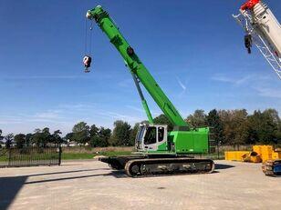 SENNEBOGEN 673E crawler crane