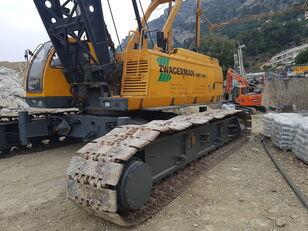 SUMITOMO SC 1000 PAX S2 crawler crane