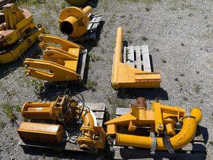 BAUER CFA / SOB / FDP drilling rig
