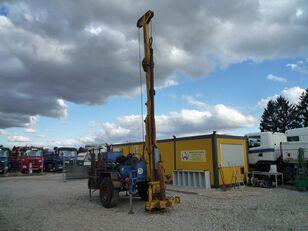 MÜLLER WERKZEUG 320-E1 drilling rig