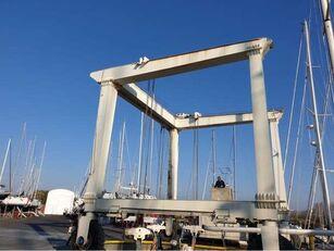 Ascom BHT 50 Boat Hoist gantry crane