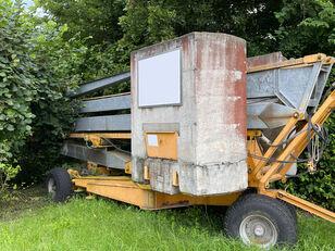 CATTANEO 61R / 16m / hydr. Schnellmontagekran mini crane