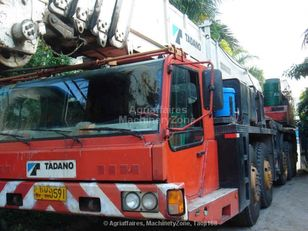 TADANO TG1500E mobile crane