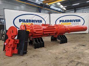DELMAG  D22 Diesel Hammer pile driver