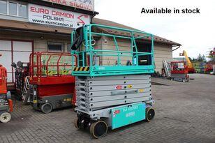 new Imer IM12090 - 14 m (Haulotte Compact 14, Genie GS 4047, Iteco IT1212 scissor lift