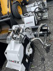 SIMEX PL 500S skid steer