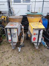 ALIVA 246.2 stationary concrete pump