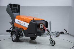 new BRINKMANN DC 450 BP B stationary concrete pump
