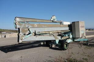 CATTANEO 60R telescopic boom lift