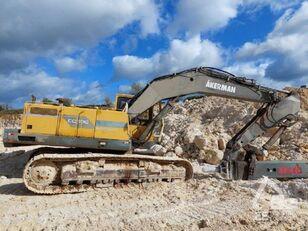 AKERMAN EC 300 tracked excavator