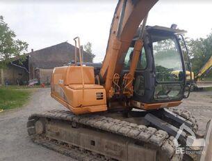 CASE CX 130 tracked excavator