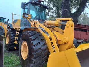 LIUGONG 877 wheel loader