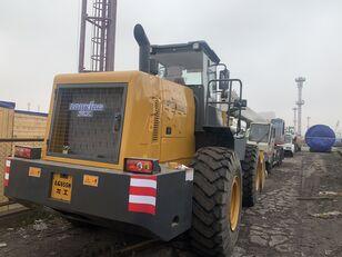 LONKING LG855N  wheel loader