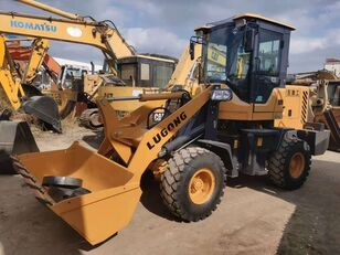 new LUGONG 928  wheel loader