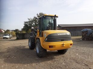 VOLVO L40 wheel loader
