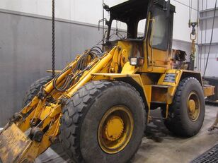 WERKLUST WG 18 C (For parts) wheel loader for parts