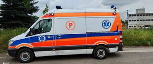 MERCEDES-BENZ SPRINTER ambulance